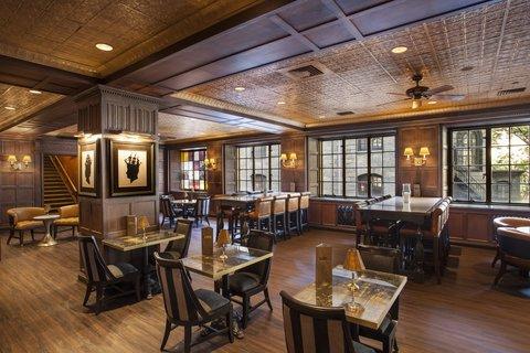 Omni Parker House Hotel - Parkers Bar
