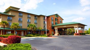 Exterior view - Holiday Inn Express Hotel & Suites Bluffton