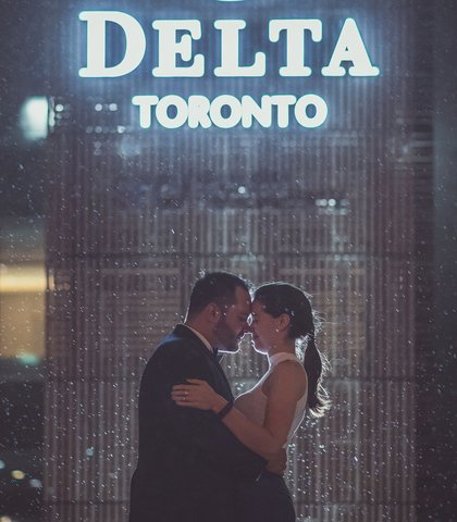 Delta Toronto - Wedding Proposals