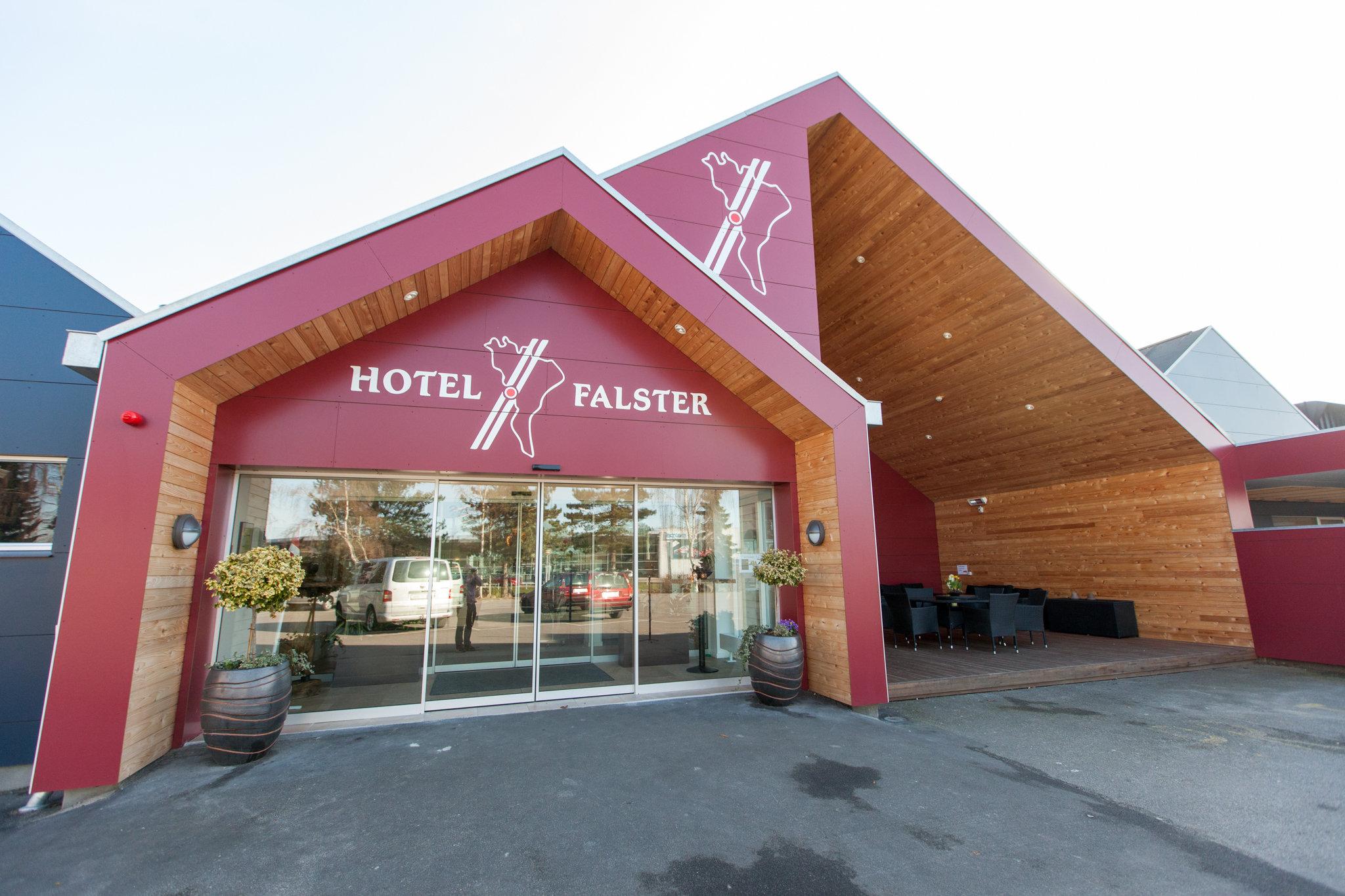 Falster Hotel