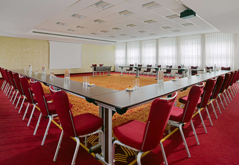Cologne Marriott Hotel - Studio 10 Meeting Room