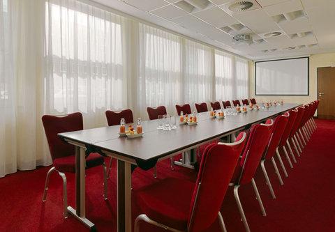 Cologne Marriott Hotel - Studio 14 Meeting Room
