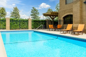 Pool - Holiday Inn University Place Charlotte
