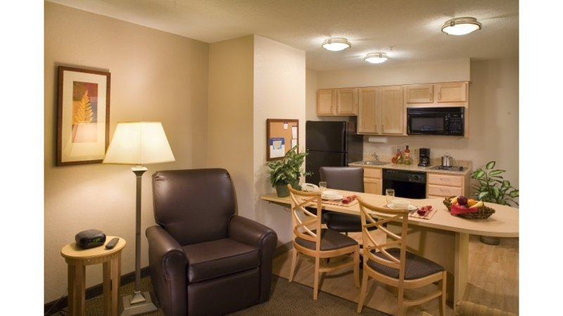 Candlewood Suites WASHINGTON NORTH - Washington, PA