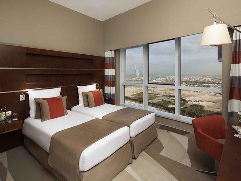 فندق نوفوتيل البرشا - Guest Room