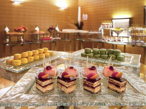 فندق نوفوتيل البرشا - Wedding