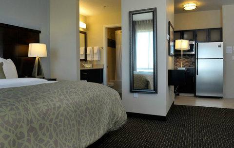 Staybridge Suites ST. PETERSBURG DOWNTOWN - King Bed Studio Suite