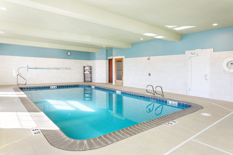 Holiday Inn Express & Suites SEASIDE-CONVENTION CENTER - Seaside, OR