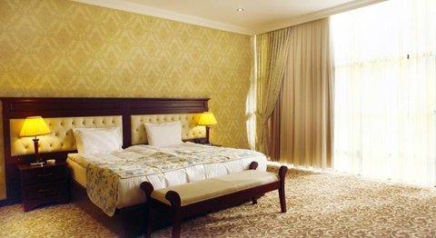 Modern Hotel - Double room