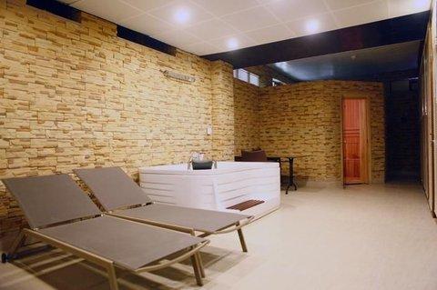 Modern Hotel - Modern Hotel spa