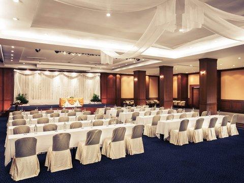 Novotel Chiang Mai - Meeting Room