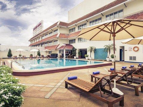Novotel Chiang Mai - Recreational Facilities