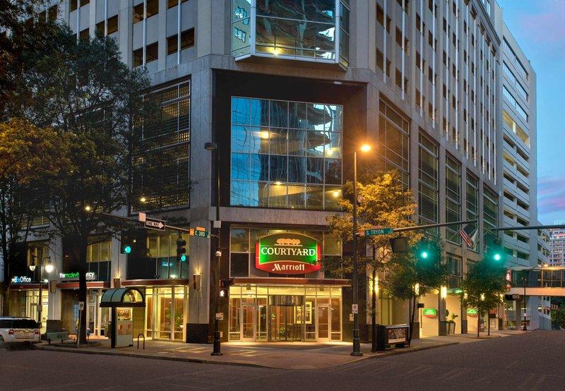 The Ritz Carlton Charlotte In Charlotte Nc 28202 Citysearch