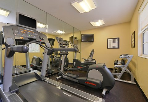 TownePlace Suites Miami Lakes - Fitness Center
