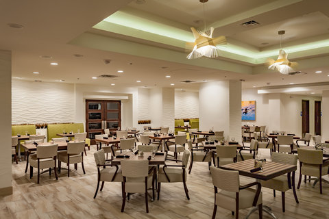 Holiday Inn AUSTIN-TOWN LAKE - Enjoy your favorite entre at breakfast  lunch or dinner