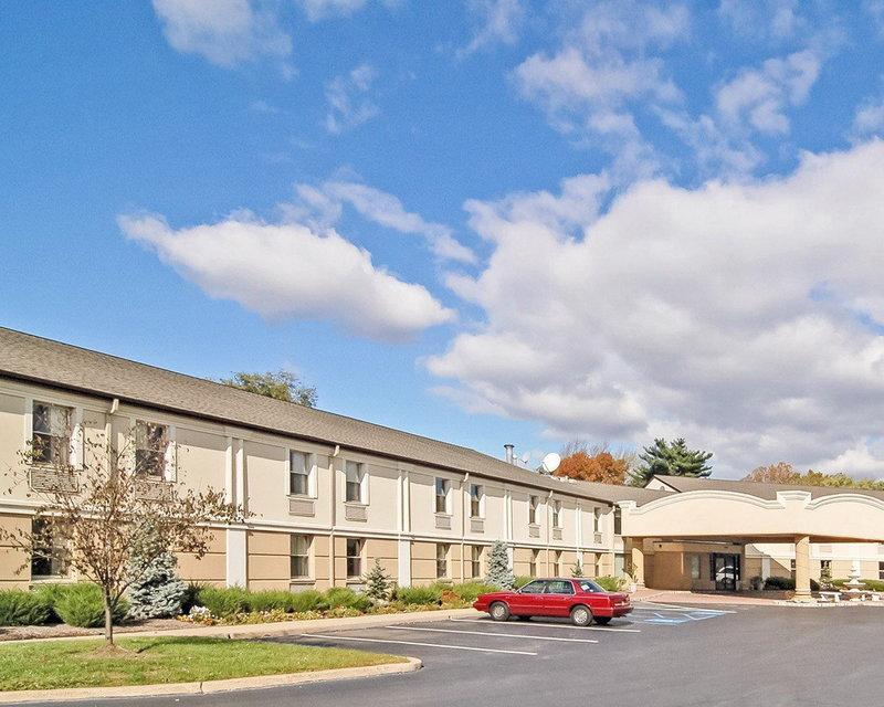 Keystone Motel Bristol Pa