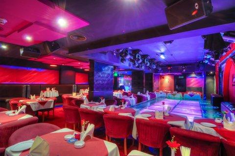 Holiday Inn Downtown Dubai - Moods - Indian Night Club