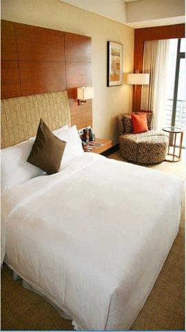 Crowne Plaza CHONGQING RIVERSIDE - Guest Room