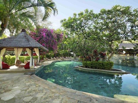 Novotel Bali Nusa Dua - Exterior
