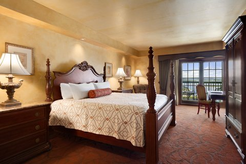 Chateau on the Lake Resort and Spa - Presidential Suite