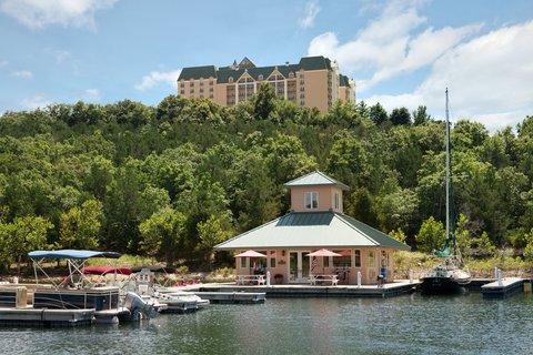 Chateau on the Lake Resort and Spa - Chateau Marina