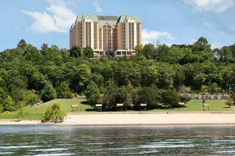 Chateau on the Lake Resort and Spa - Chateau On The Lake Resort Spa   Convention Center