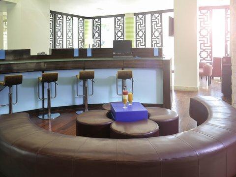 فندق نوفوتيل القاهرة البرج - Interior