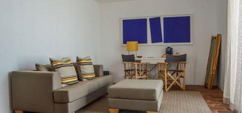 Ecorkhotel Hotel Evora - Suite Prestige