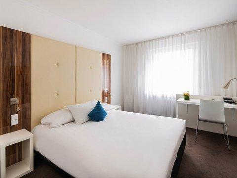 ibis Styles Frankfurt City - Guest Room