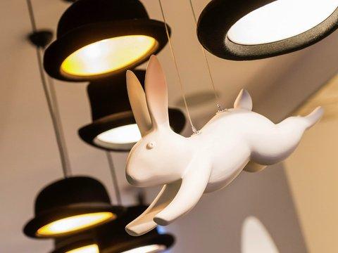 ibis Styles Frankfurt City - Interior