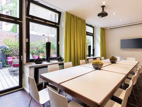ibis Styles Frankfurt City - Meeting Room
