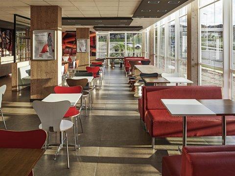 ibis Londrina - Restaurant