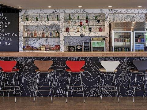 ibis Londrina - Interior