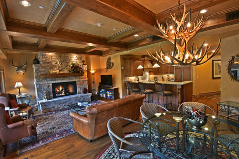 Manor Vail Lodge - Manor Vail Lodge Penthouses