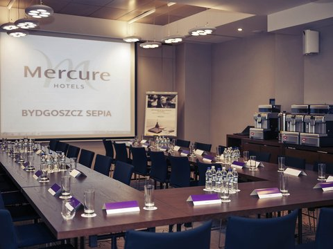 Mercure Bydgoszcz Sepia (Opening November 2014) - Meeting Room