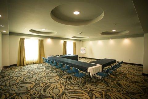 Holiday Inn QUERETARO ZONA KRYSTAL - Boardroom