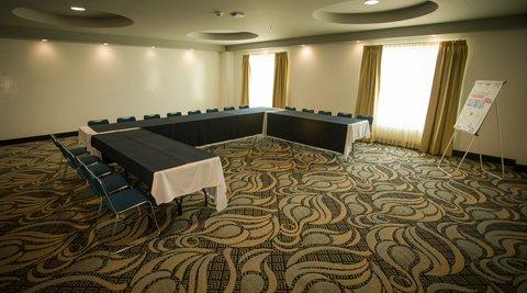 Holiday Inn QUERETARO ZONA KRYSTAL - Meeting Room