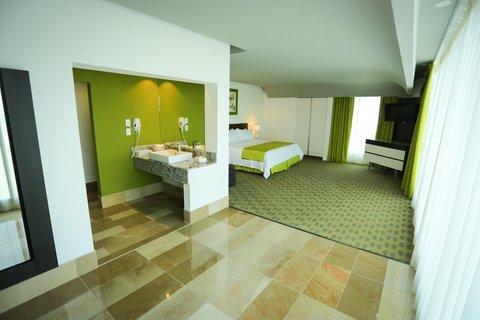 Holiday Inn QUERETARO ZONA KRYSTAL - Junior Suite