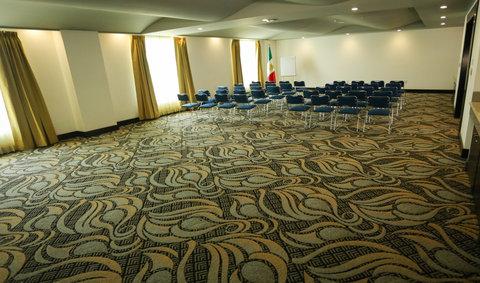 Holiday Inn QUERETARO ZONA KRYSTAL - Conference Room