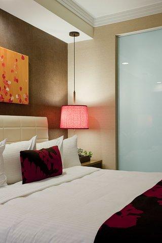 Hutton Hotel - Hutton Guest Room