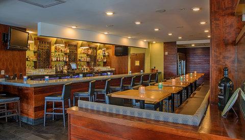 Hutton Hotel - Hutton Hotel - 1808 Grille Bar