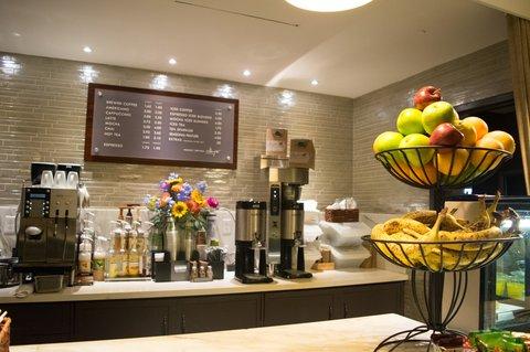 Hutton Hotel - Java Bar