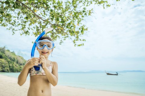 Point Yamu By Como - Lifestyle Snorkelling