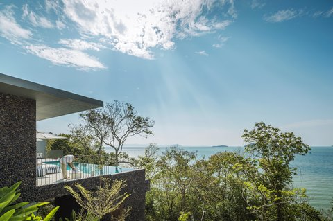 Point Yamu By Como - View from Villas