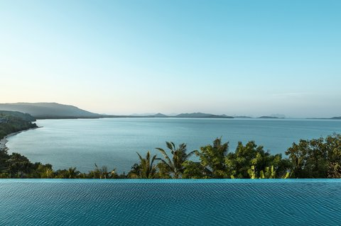 Point Yamu By Como - View Of Phang Nga Bay From The Villas