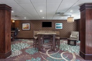 Restaurant - Staybridge Suites Greenville