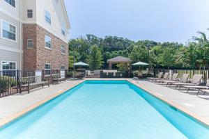Pool - Staybridge Suites Greenville