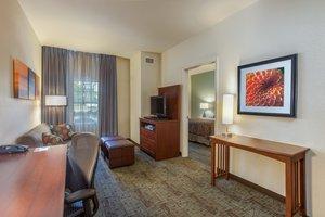 Room - Staybridge Suites Greenville