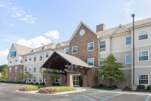 Exterior view - Staybridge Suites Greenville