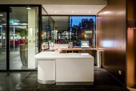 Holiday Inn EINDHOVEN - Business Corner